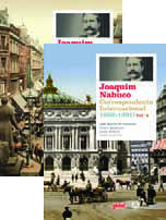 Joaquim Nabuco International Correspondent (1882-1891) (Two Volumes)