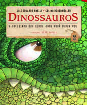 Dinosaurs - Their Daily Lives as Never Seen Before