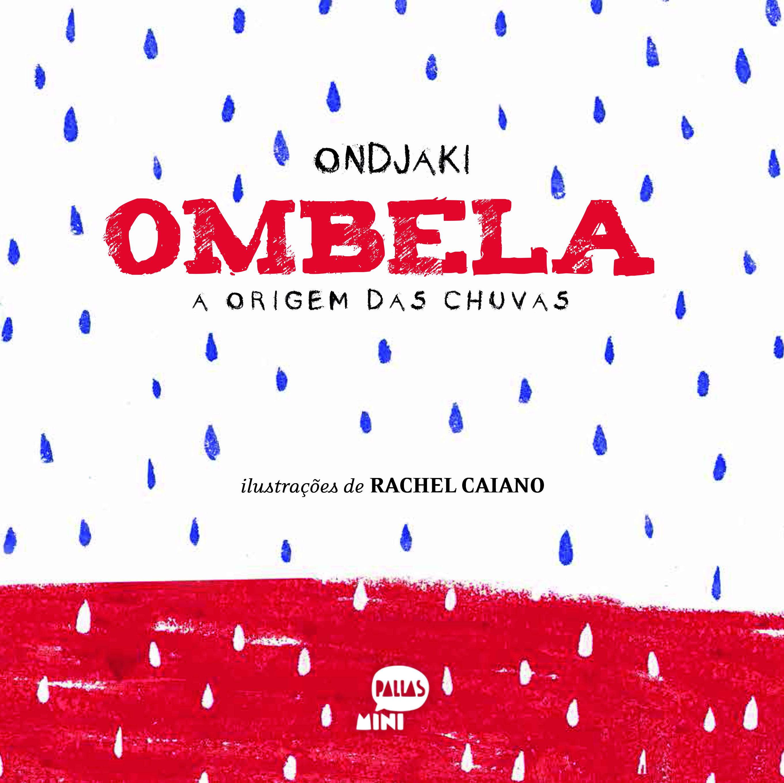 OMBELA, the story of the rainfall