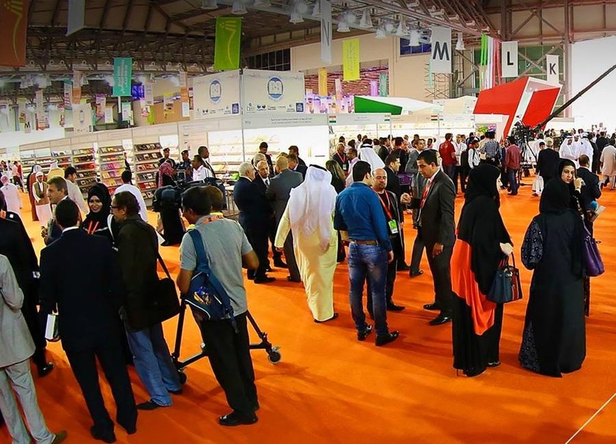 Feira do Livro de Sharjah começa na próxima semana