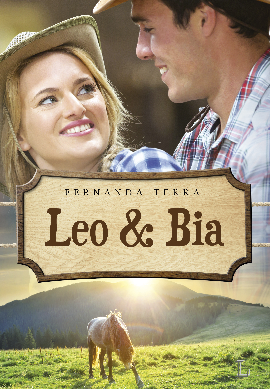 Leo and Bia