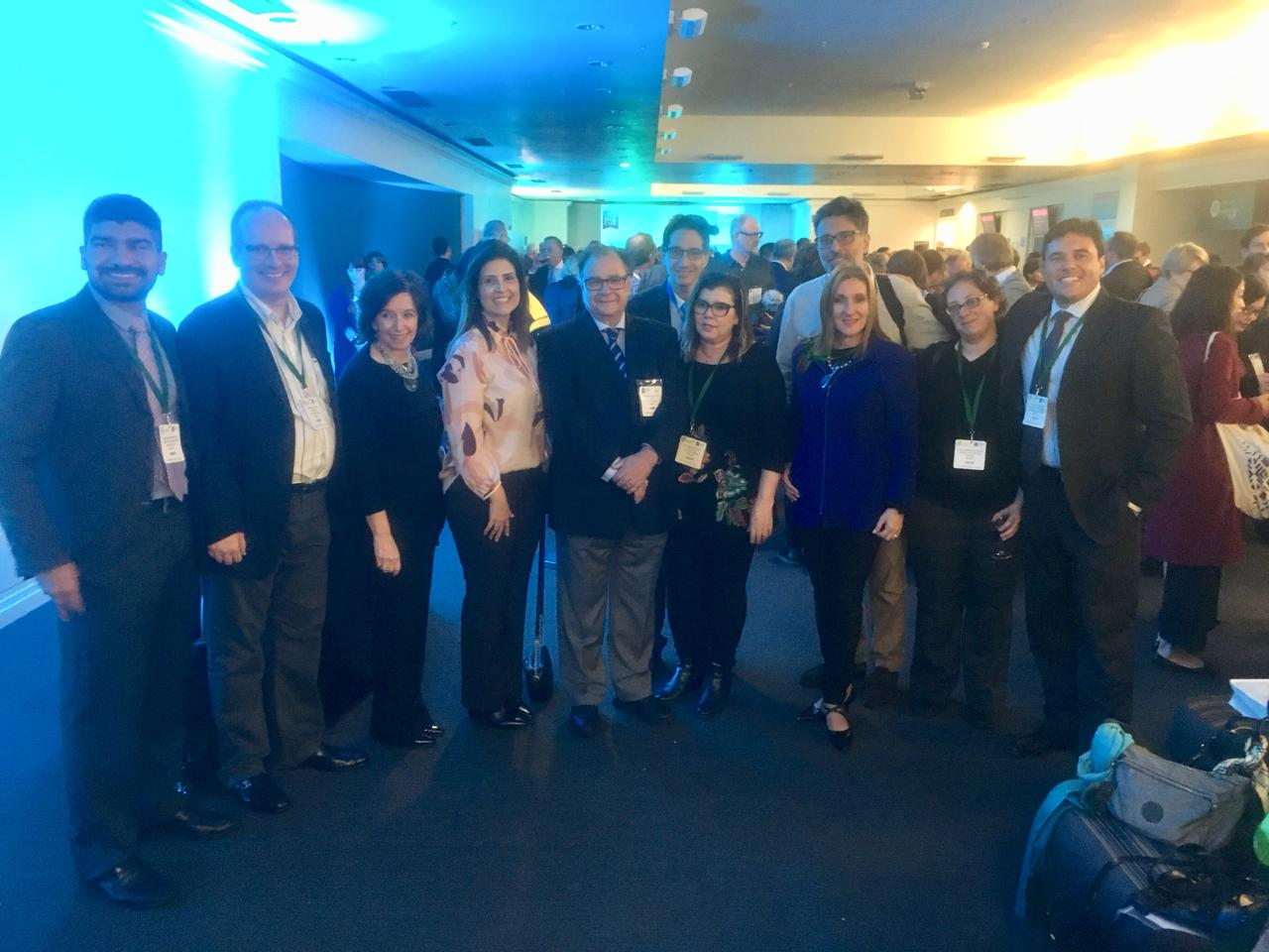 Brasil comercializa 200 mil dólares na London Book Fair