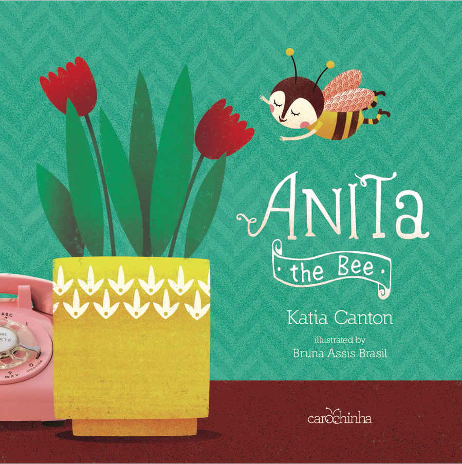 Anita, the bee