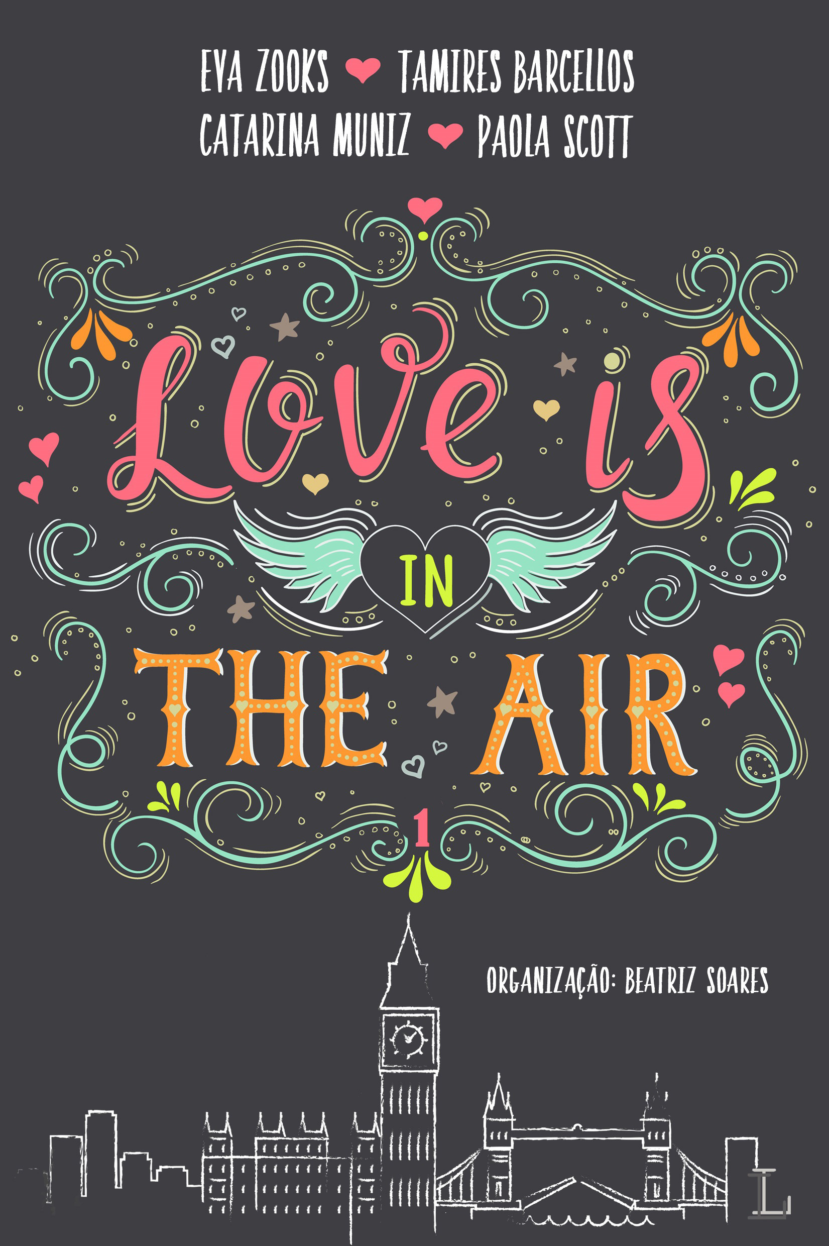Loves in the air 1 - Londres