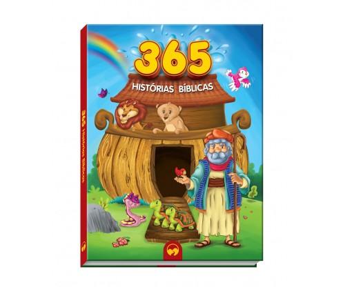 365 Bible's Histories