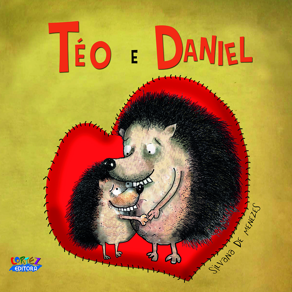 Teo e Daniel (Theo and Daniel)
