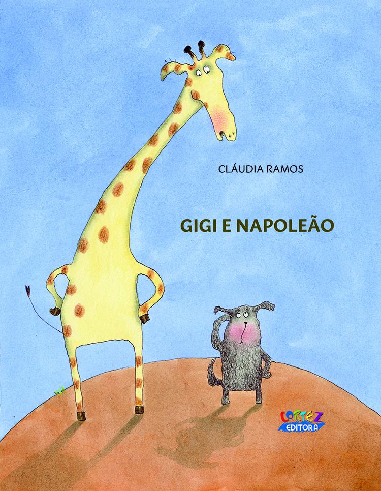 Gigi e Napoleão (Gigi and Napoleon)