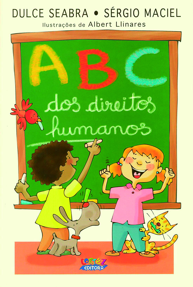 ABC dos Direitos Humanos (The ABC's of Human Rights)