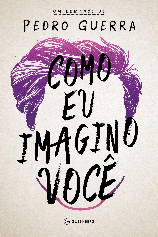 Lybros Y Derechos Brazilian Publishers Reflective Buff Adren Purple Lilac How I Imagine You