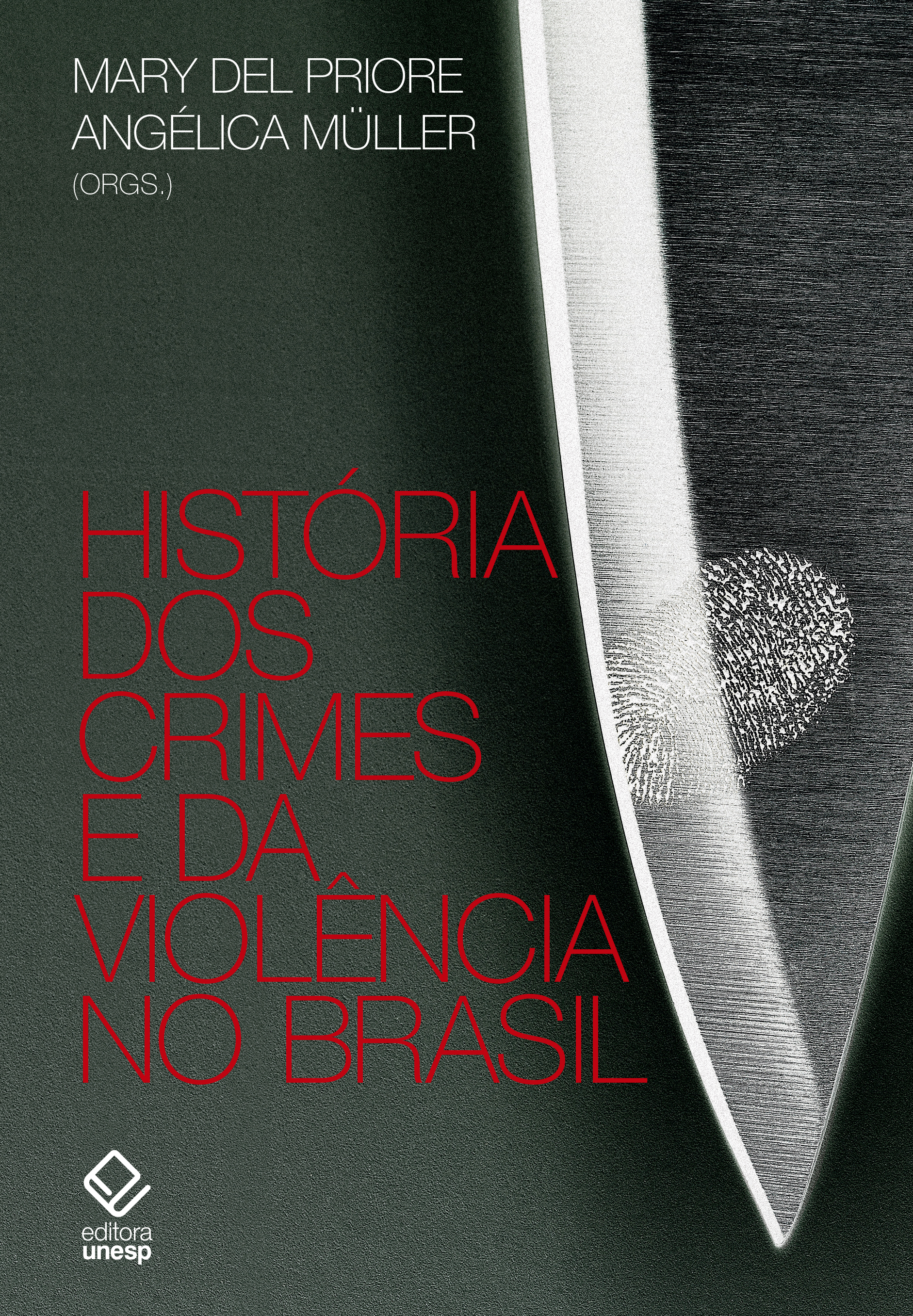 History of crimes and violence in Brazil