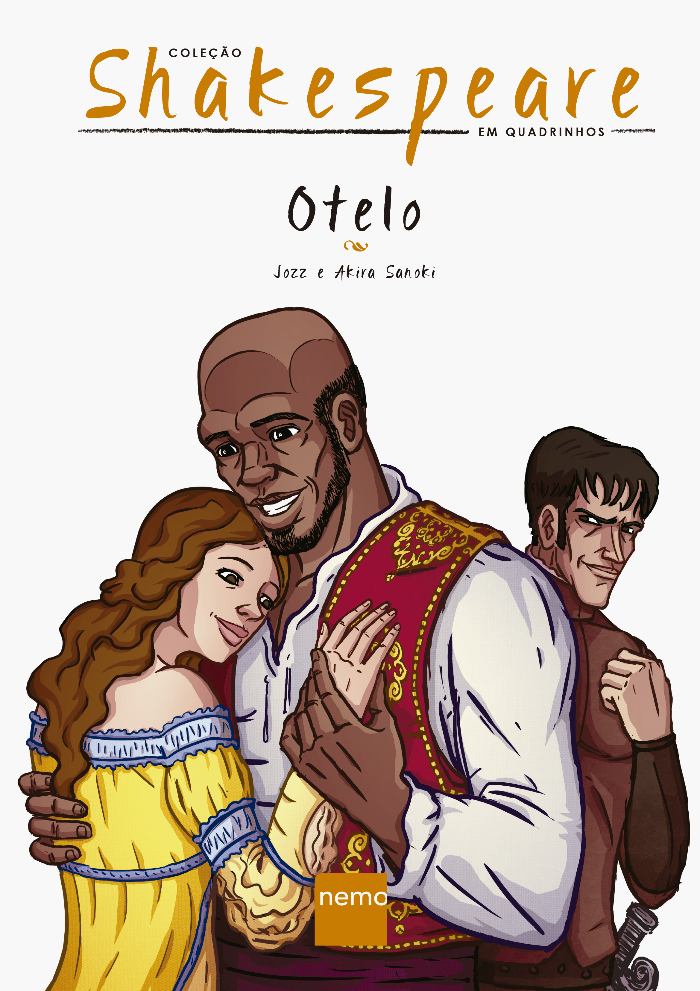OTHELLO (HQ)