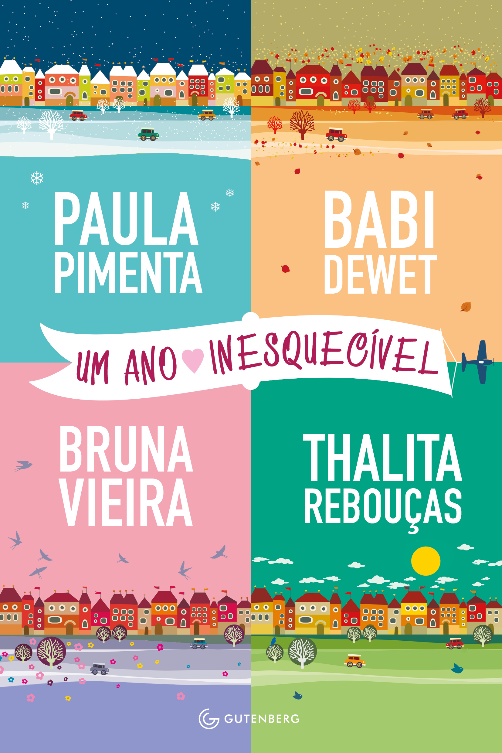Books and Rights - Brazilian Publishers