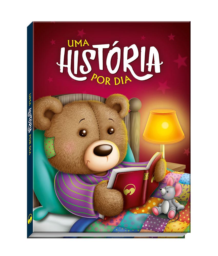 365 Stories