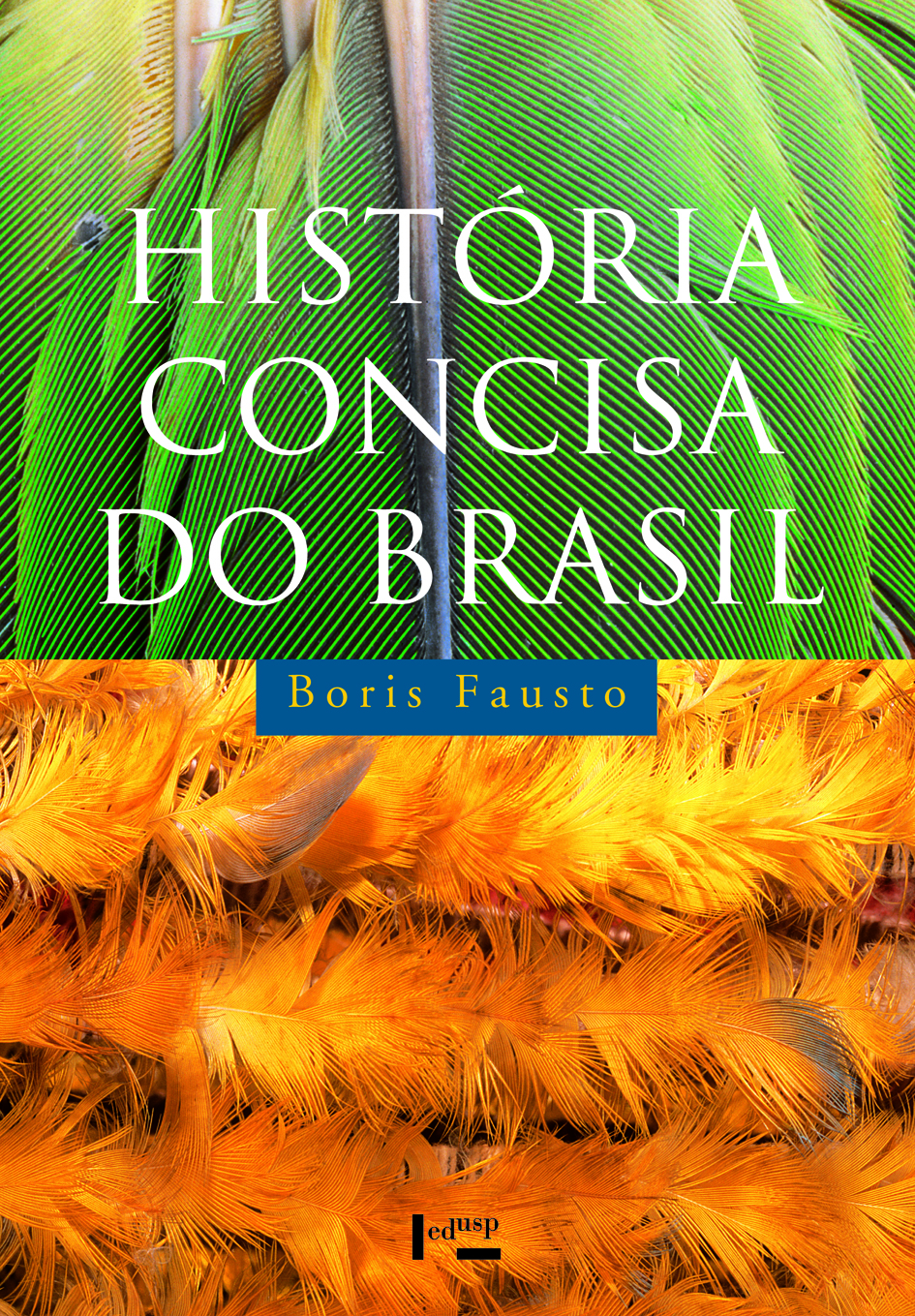 A Concise History of Brazil - 3rd Edition