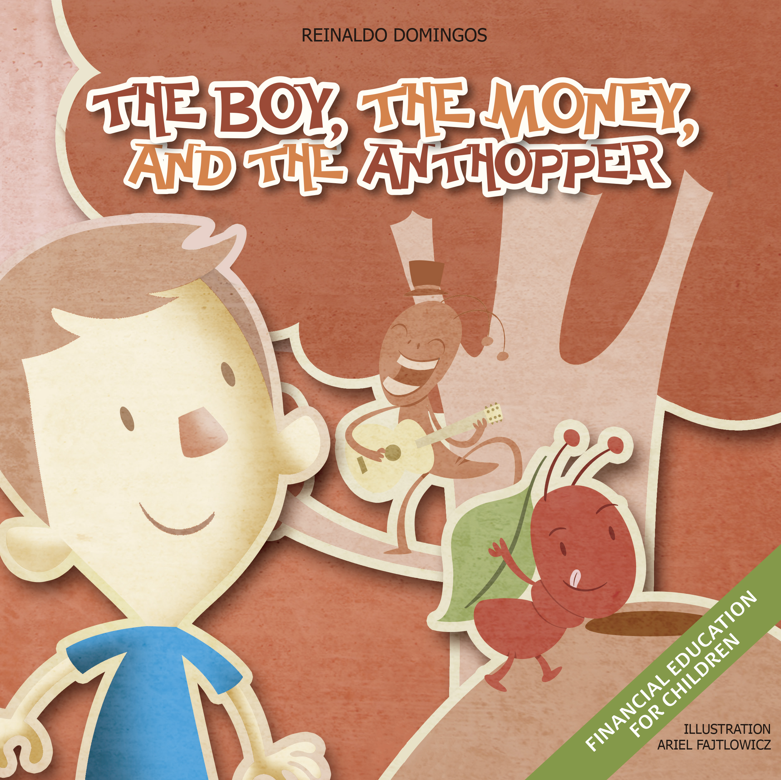 The Boy, the Money and the Anthopper