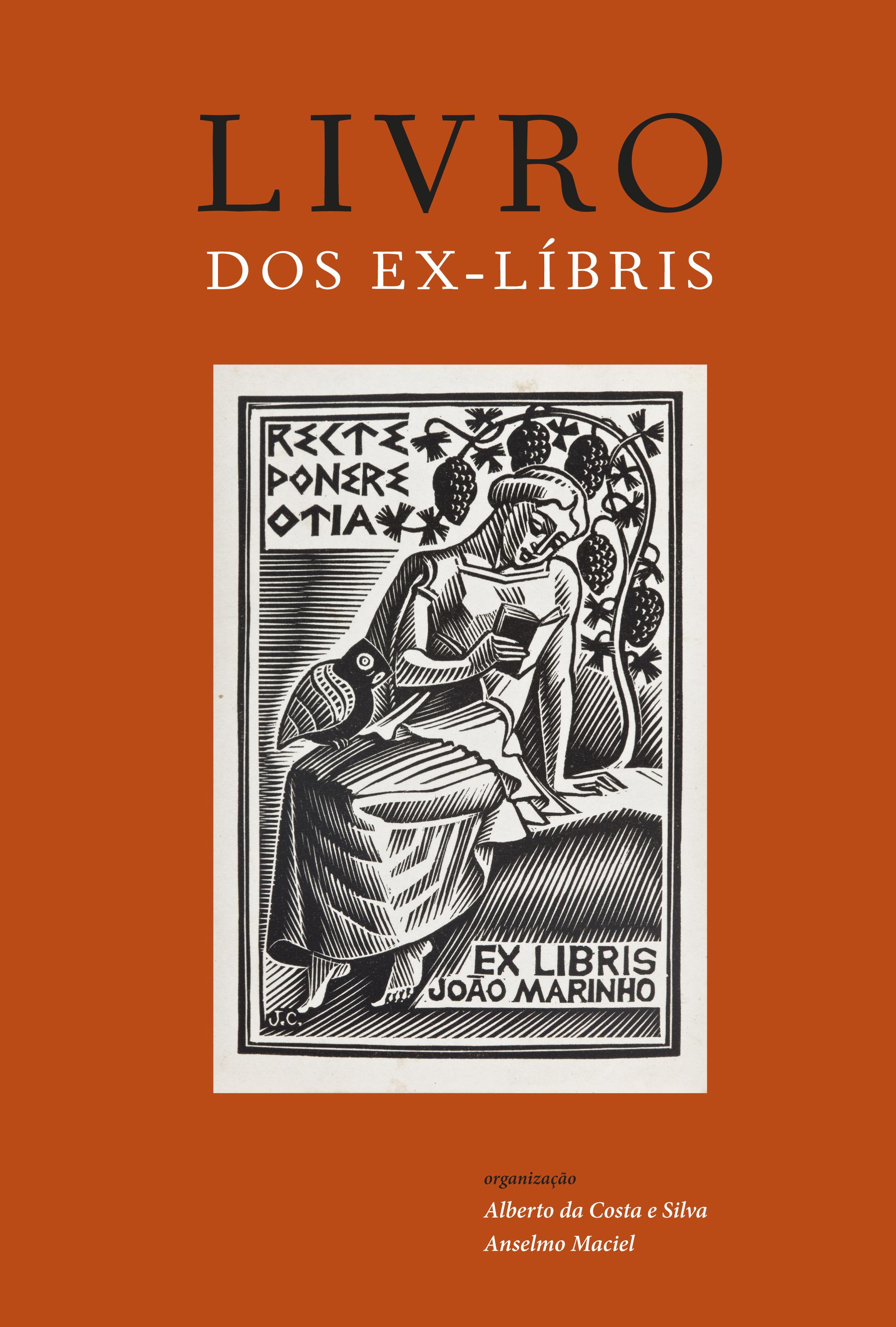 BOOK OF EX-LIBRIS