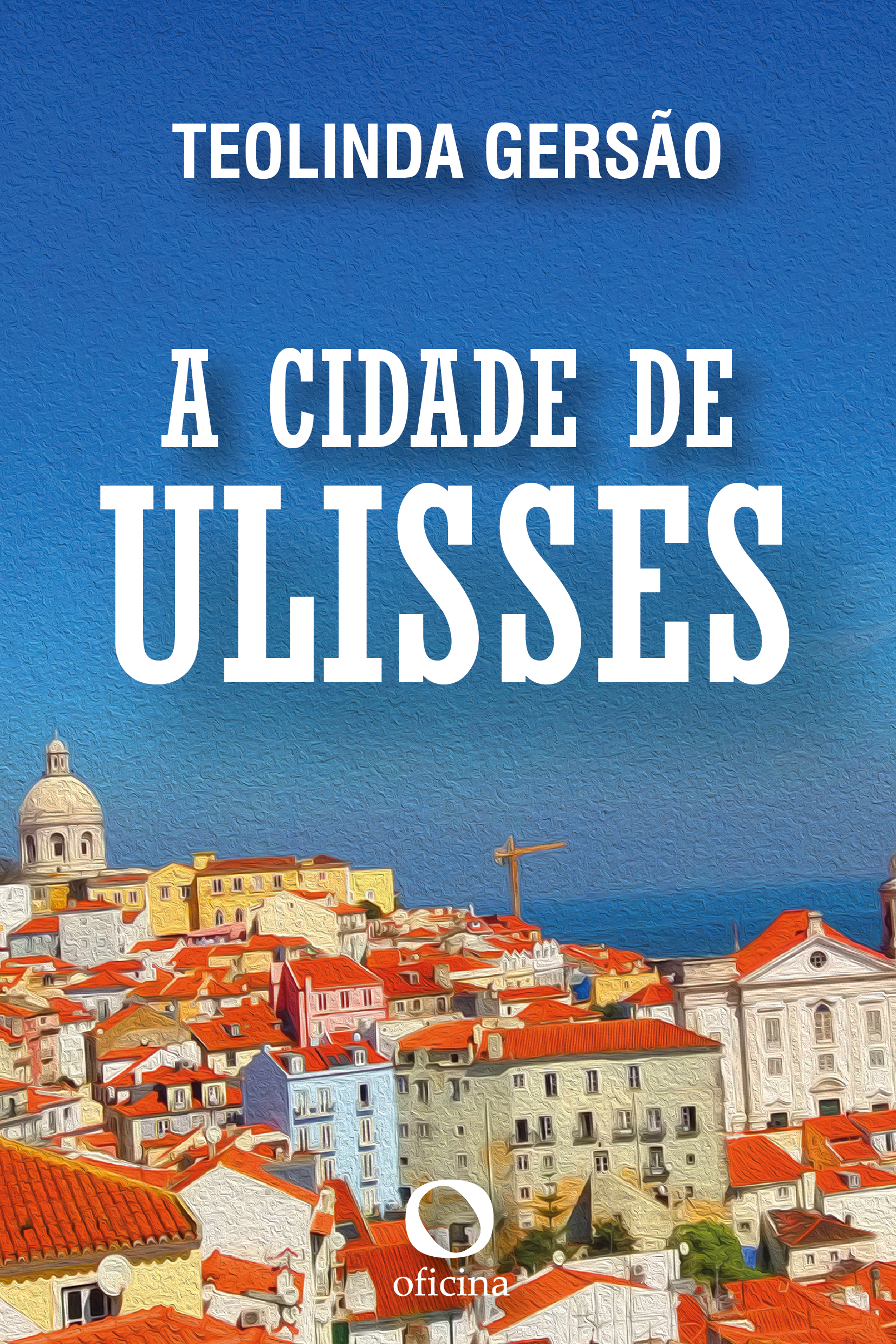 The city of Ulysses