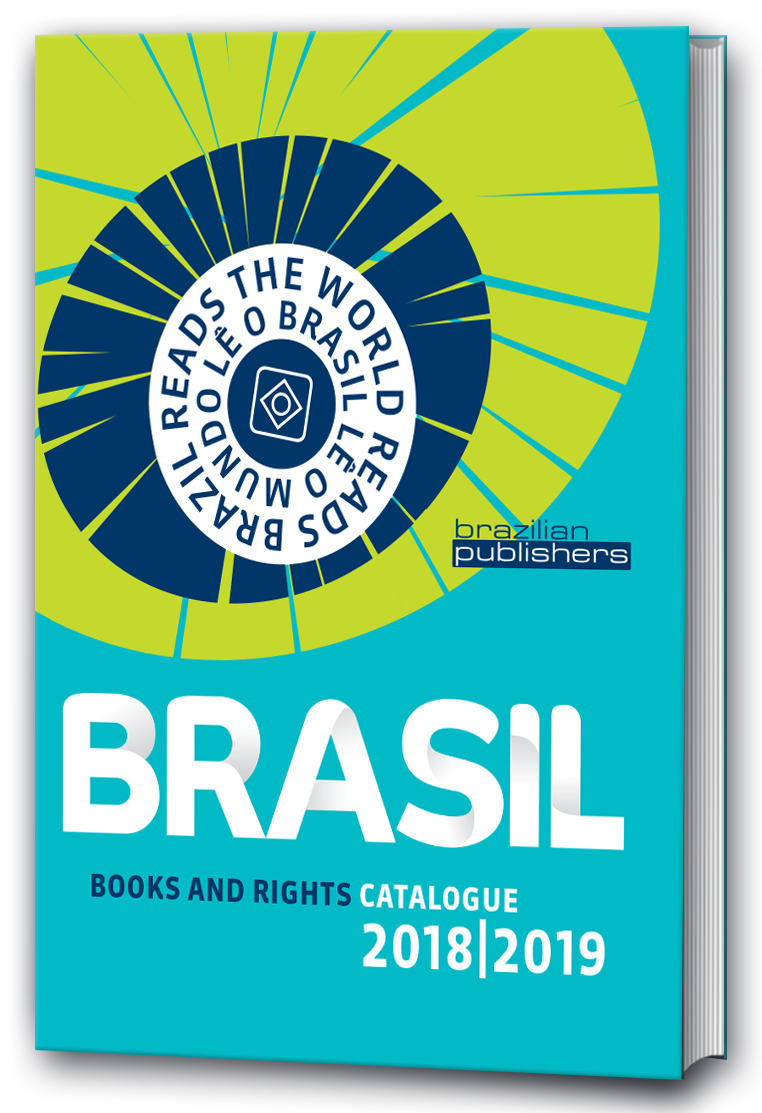 8db199e004154 Books and Rights - Brazilian Publishers