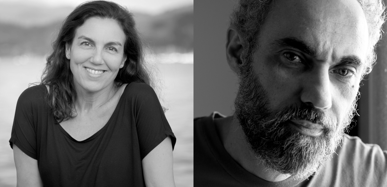 Destinação Brasil: João Anzanello Carrascoza e Luize Valente participam da Feira Internacional do Livro de Guadalajara