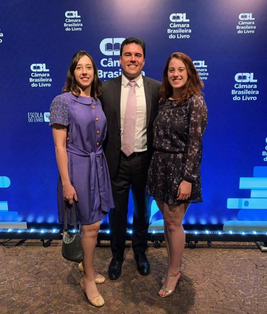 Mercado editorial brasileiro ganha espaço no exterior em 2018