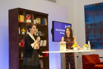 From the books to the big screens: Berlin International Film Festival promotes pitching among publishing professionals and filmmakers