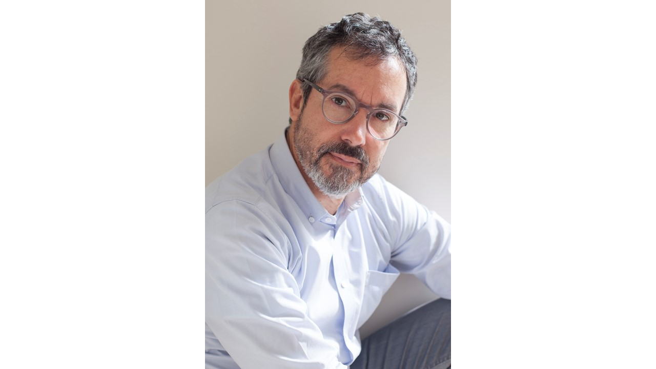 Série Autores Brasileiros – Bernardo de Carvalho