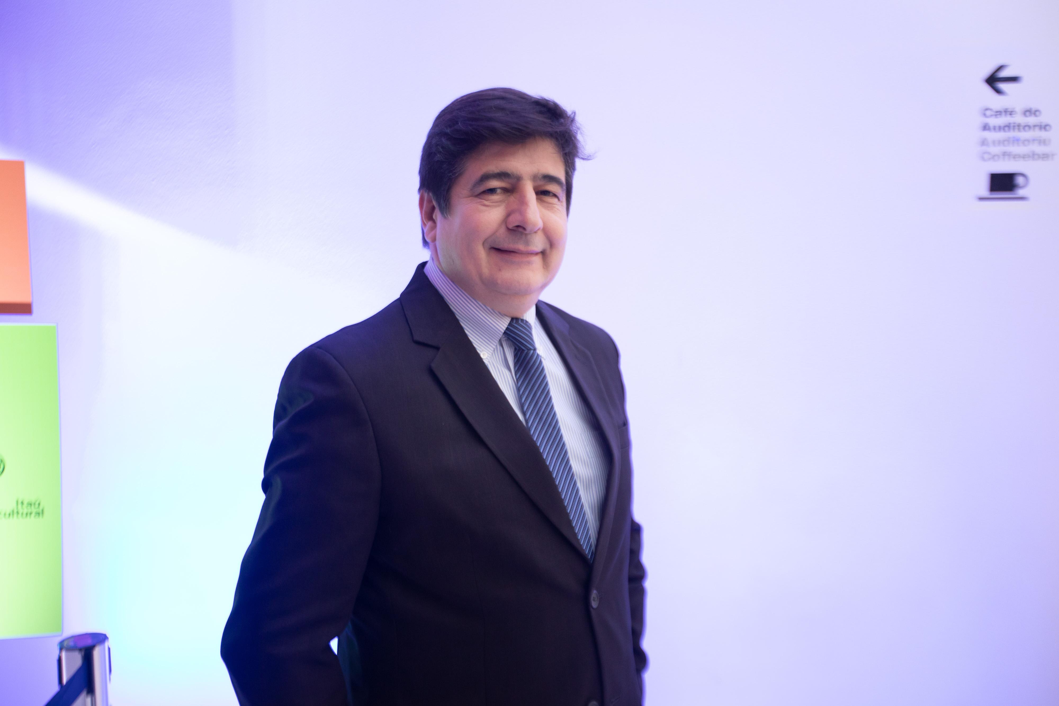 Vitor Tavares é o novo presidente da Câmara Brasileira do Livro