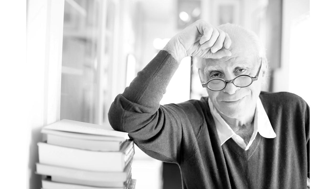 Ignácio de Loyola Brandão é eleito para Academia Brasileira de Letras
