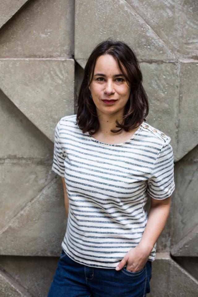 Brazilian Authors Series – Ana Martins Marques