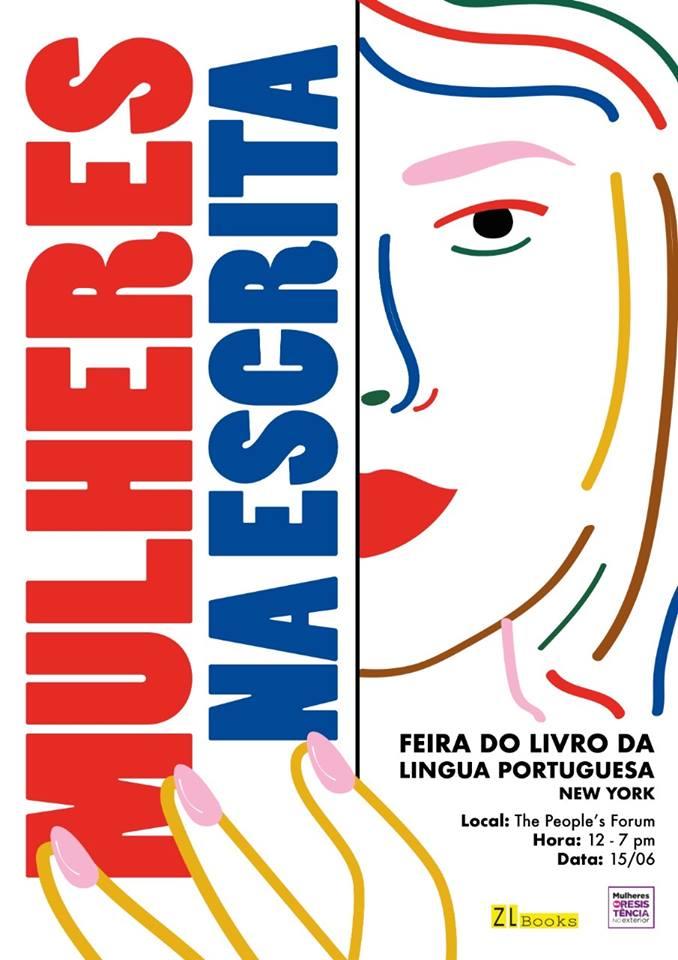 Com foco em escritoras mulheres, coletivo estimula literatura brasileira em Nova York