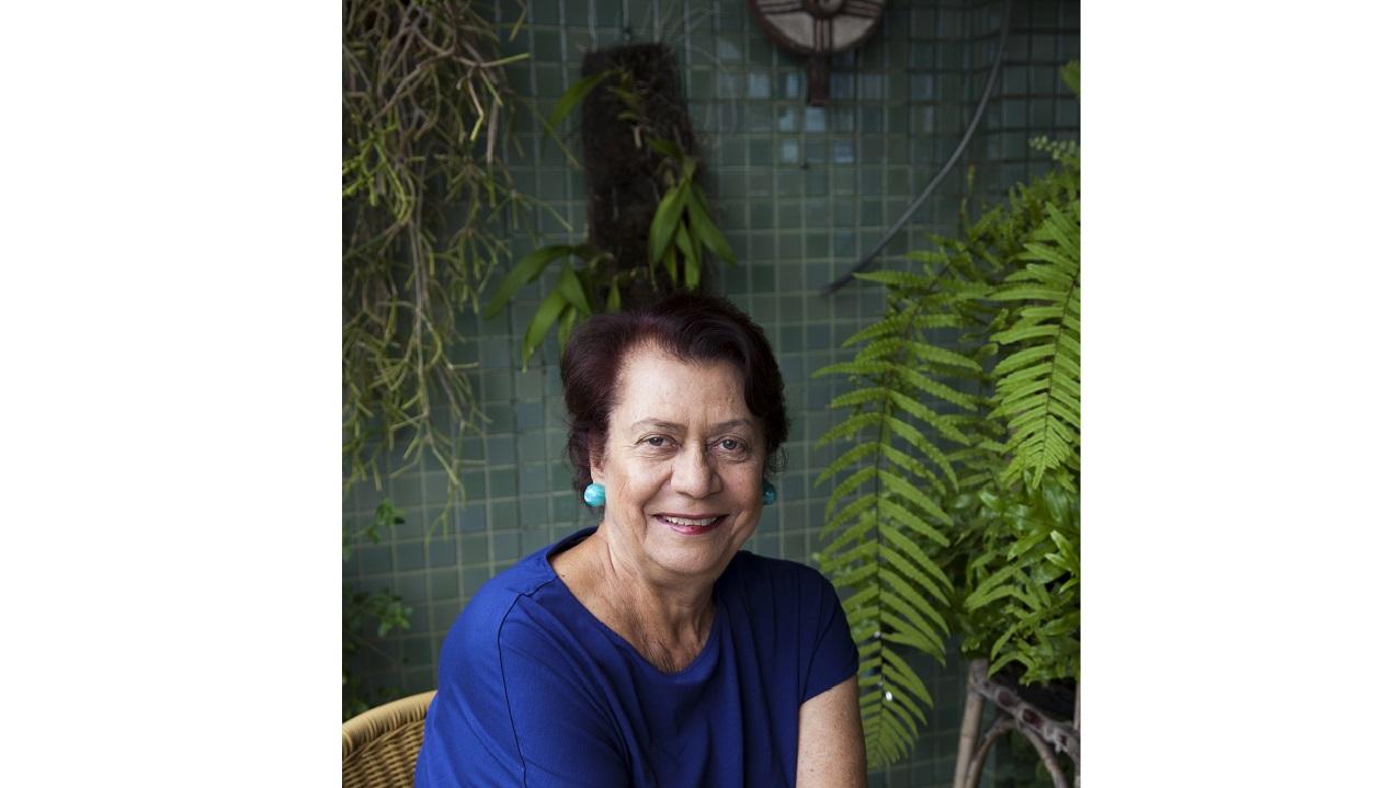 Ana Maria Machado comemora 50 anos de carreira
