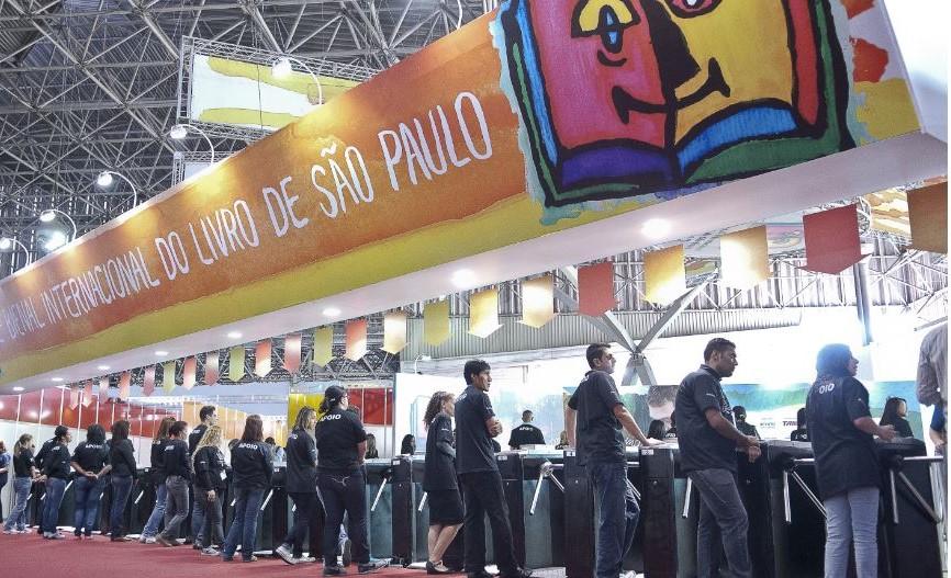 26ª Bienal Internacional do Livro de São Paulo: próxima edição promete maior número de editoras internacionais na Jornada Profissional