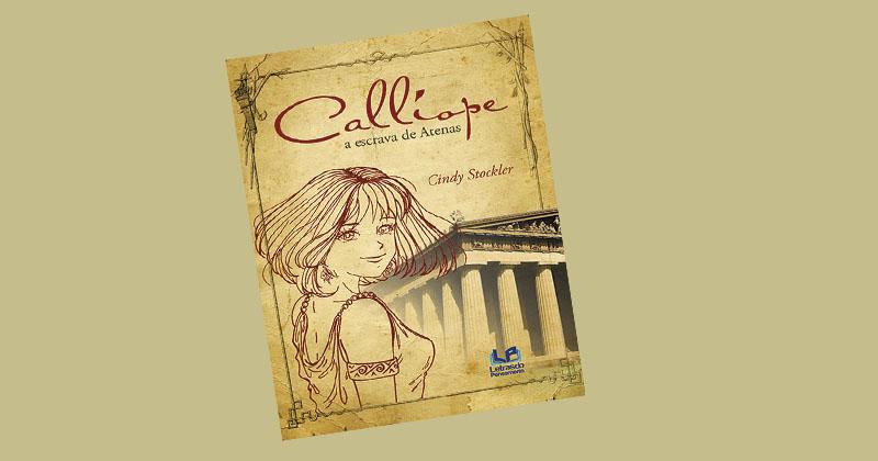 Brasileira Cindy Stockler vira membro da Associação Nacional dos Autores Gregos
