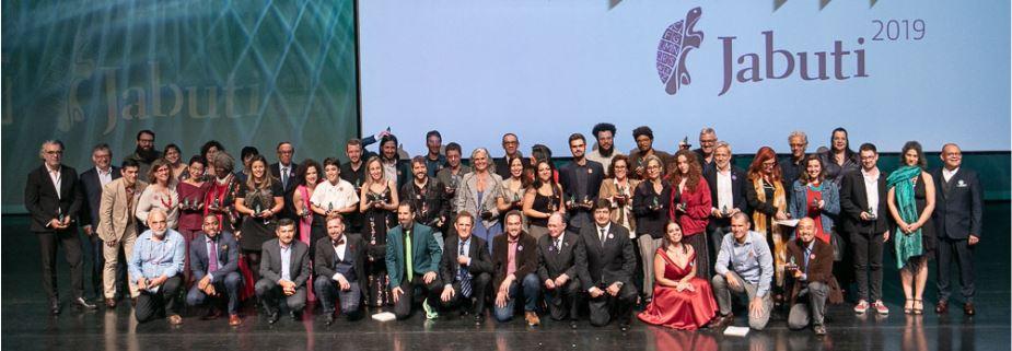61º Prêmio Jabuti: conheça os vencedores do maior prêmio do mercado editorial brasileiro