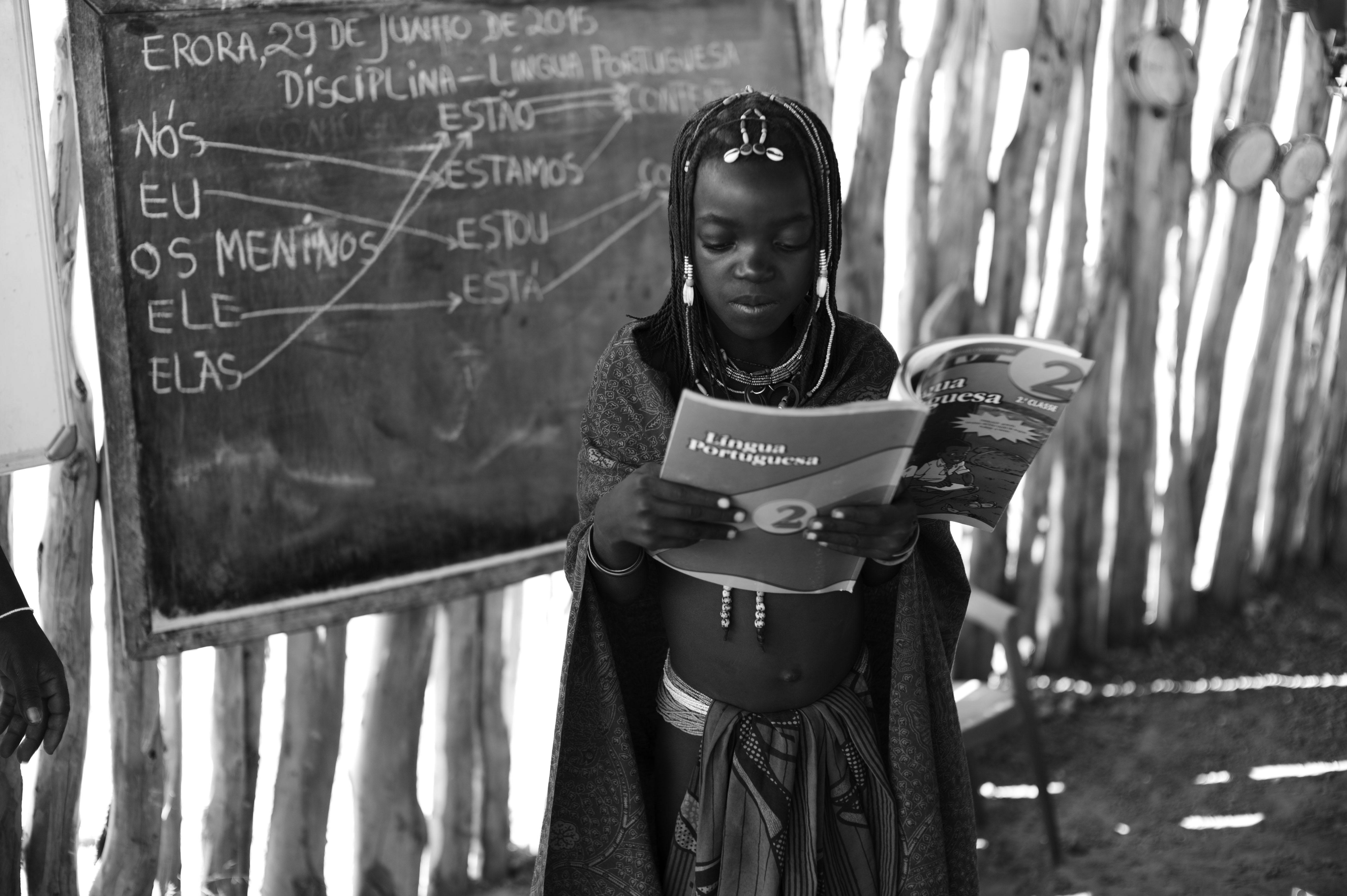 Exposição do Museu da Língua Portuguesa faz percurso itinerante pela África