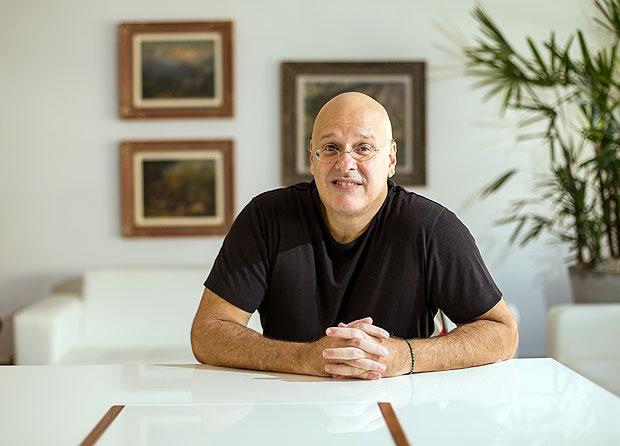 Série Autores Brasileiros: Alberto Mussa