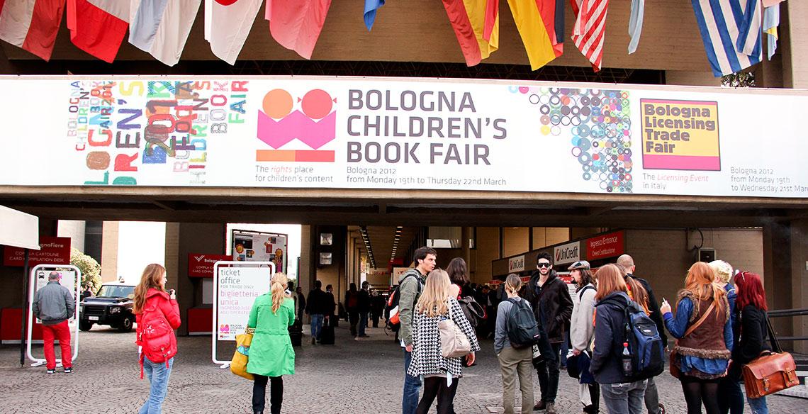 Brazilian publishers are getting ready to the Bologna Children's Book Fair