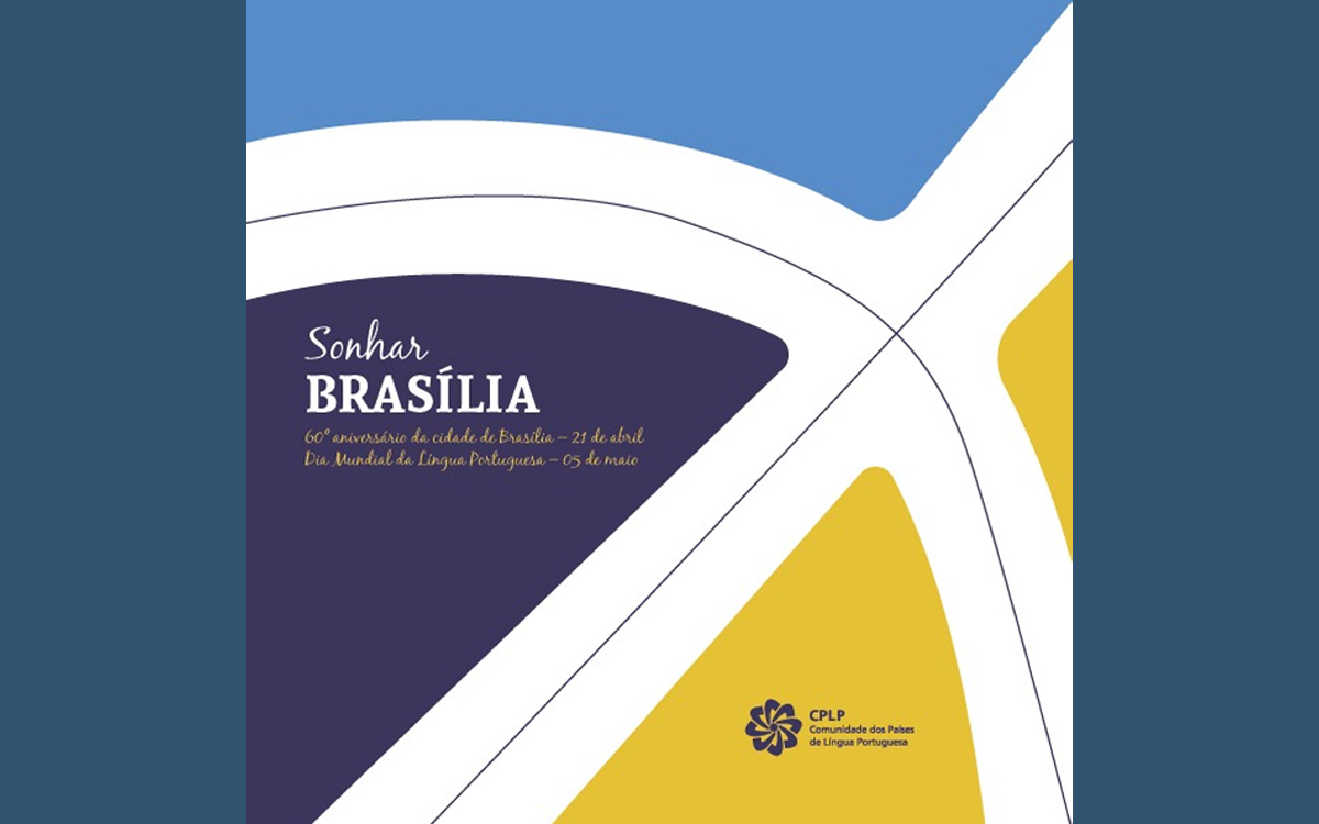 Livro Sonhar Brasília