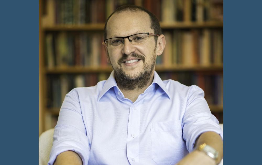 Ilan Brenman Matéria