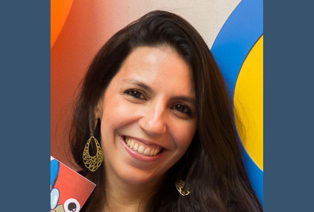 Lulu Lima